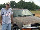 Chatham man makes 'change' to Chevy
