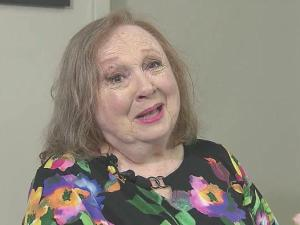 'Andy Griffith Show' actress celebrates 90th birthday