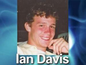 NC Wanted, Ian Davis