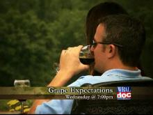 WRAL Documentary: Grape Expectations