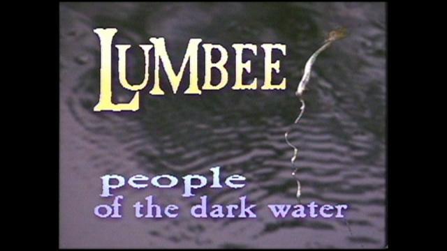 Documentary: People of the Dark Water