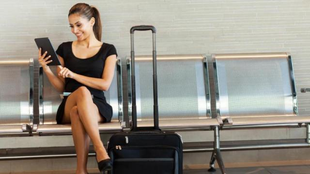 Navigate the airport scene much more efficiently using these simple tips. (Deseret Photo)