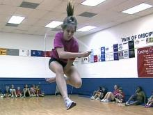 Jump rope team heads to Olympics