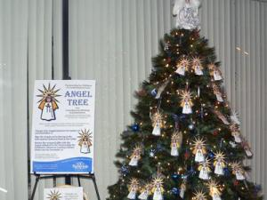 You can pick up an Angel Tree sponsor form at the Omni Family Resource Center in Fayetteville.
