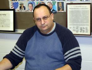 Mark Anthony Lanunziata