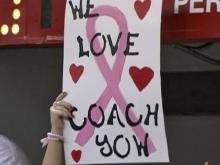 Players remember beloved N.C. State coach