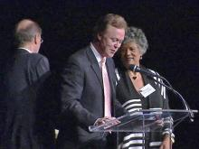 Local leaders inducted into Raleigh Hall of Fame