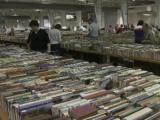 Wake County Library Book Sale returns to the Fairgrounds