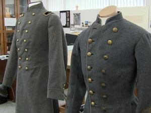 The North Carolina Museum of History this weekend is commemorating the 150th anniversary of the Battle of Gettysburg -- a Pennsylvania fight with a North Carolina connection.