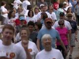 Raleigh 5K raises money to benefit autism