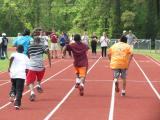 Durham Academy hosts Special Olympics