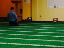 Leadership Triangle organized a visit to the Islamic Center of Raleigh to gain a better understanding of Islam and the Triangle Muslim community.