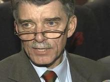 Hackney Secures Nomination for House Speakership