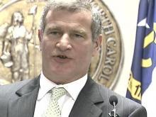 Bill Proposes Limiting Time in Top Legislative Leadership Posts
