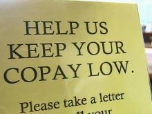 Black's Plea Pains Pro-Chiropractor Legislation