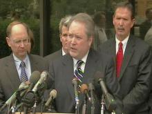 WEB ONLY: Jim Black Sentencing News Conference