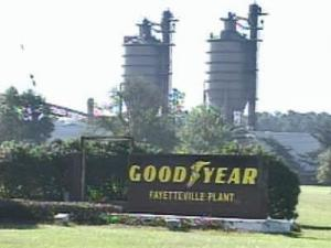 Gov. Mike Easley is delaying his decision about a bill that effectively promises up to $40 million in state grants to Goodyear Tire and Ribber Co. to upgrade its tire plant in Fayetteville.