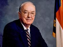 Remembering Jesse Helms