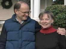 Political 'Power Couple' to Be Sworn in This Week
