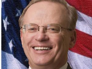 Republican Gubernatorial Candidate Bob Orr