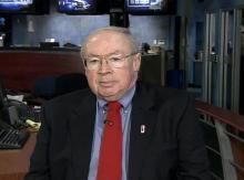 No Re-Election Run for Jim Long; Assistant Seeks Job