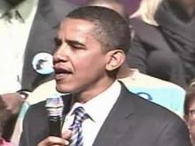 Obama: America Can't Wait for Change