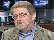 Political columnist discusses N.C. governor's race