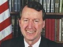 Former U.S. Rep. Bob Etheridge