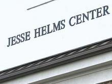 Center honors Helms