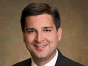 David Rouzer, Republican candidate for N.C. Senate from District 12.