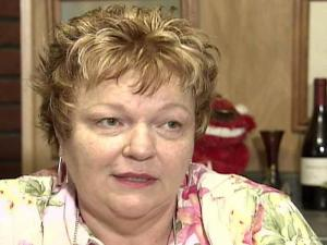 Pam Roper-Cash of Pittsboro is scheduled to speak at the Democratic National Convention in Denver on Aug. 26, 2008.