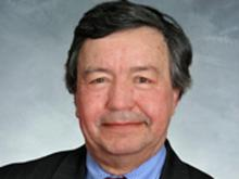 N.C. Rep. Paul Luebke
