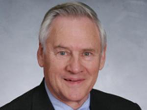 N.C. Rep. Jim Crawford, D-District 31 (Granville and Vance counties).