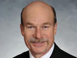 N.C. Rep. Bill Faison, D-District 50.
