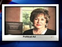 Bob Dole chimes in on 'Godless' ad