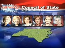 Girls club: Women hold six of 10 statewide offices