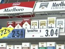 Anti-smoking group calls for $1 increase in cigarette tax