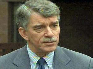 N.C. Rep. Joe Hackney, D-District 54.