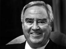 Former Gov. Bob Scott