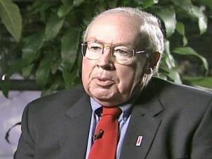 Jim Long, ex-insurance commissioner