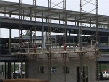 School construction could be put on hold