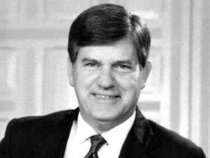 Jim Martin served as North Carolina governor from 1985 to 1993. He is the only Republican to serve two full terms as governor.