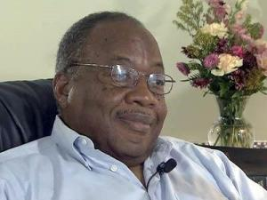 Former congressman Frank Ballance is back in his Raleigh home after serving more than three years in federal prison.