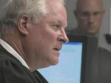 Judge blasts criticism of fine payment