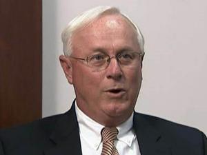 State Board of Education Chairman Bill Harrison
