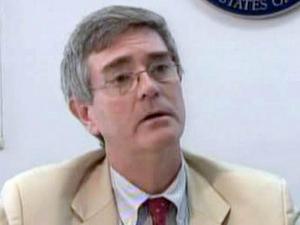Congressman Brad Miller