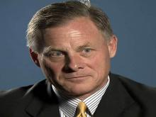 Web only: Burr says health care debate crucial