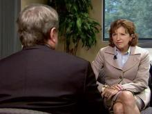 Web only: Hagan discusses health reform, other issues