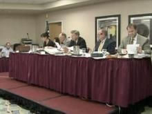 Easley hearing first day wrap