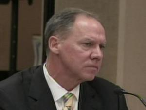 Horne unable to recall who crafted Easley finance plan